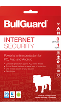 BullGuard Internet Security 2018 Commercial