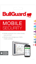 BullGuard Mobile Security 2018 Commercial