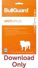BullGuard Antivirus 2018 Commercial