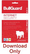 BullGuard Internet Security 2018 Educational