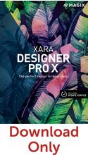 MAGIX Xara Designer Pro X 15 Commercial