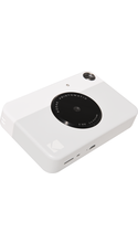 Polaroid Printomatic ZINK Digital Instant Camera