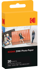 Polaroid ZINK Paper for Printomatic