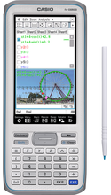 Casio FX-CG500 PRIZM Color Graphing Calculator