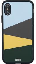 Bondir Clear Coat Phone Case