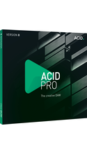 MAGIX SOUND FORGE Pro 12 Commercial