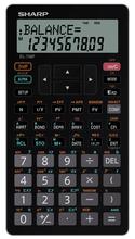 Sharp EL-738FB 10 Digit Financial Calculator