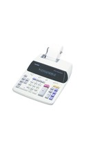 Sharp EL-2192RII Printing Calculator