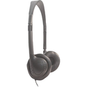 Avid Products AE-711 On-Ear Headphones with Vinyl Earpads