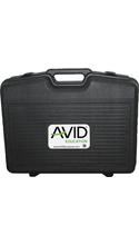 Avid Products AVID Education Storage Case - Black