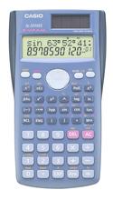 Casio FX-300MS Plus Scientific Calculator