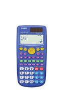 Casio FX-55PLUS Fraction Calculator