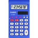 Casio SL-450S Basic 8 Digit Solar Calculator
