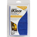 iKlear Microfiber Terry Cloth