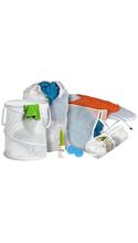 Honey-Can-Do Deluxe Laundry Kit for Dummies