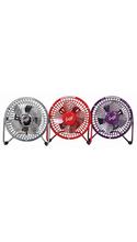 Comfort Zone High Velocity Fan