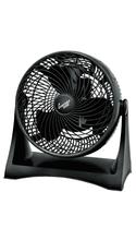 Comfort Zone High Velocity Turbo Fan