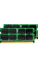 Centon PC3-10600 (1333MT/S) DDR3 SODIMM KIT
