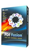 Corel PDF Fusion Commercial