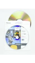 Fellowes CD Sleeves