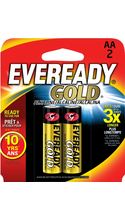 Eveready Alkaline Batteries