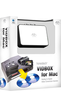 VIDBOX for Mac