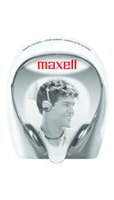 Maxell HP-200F Stereo Headphones