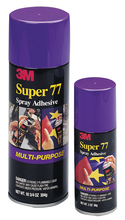 3M Super 77 Multi-Purpose Adhesive