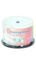 Rocky Mountain Ram EncryptDisc Self Burning Optical Media CD Unmanaged