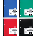 Mead Wireless Neatbook Notebook