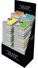 Five Star Trend Wirebound Notebook