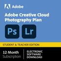 Adobe Creative Cloud Student & Teacher Edition