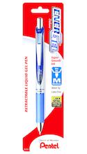 Pentel EnerGel Deluxe RTX Retractable Liquid Gel Pen