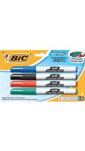 BIC Great Erase Bold Dry Erase Marker