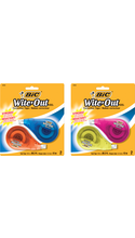 BIC Wite-Out Brand EZCorrect Correction Tape
