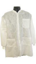 DR Instruments Disposable Lab Coat