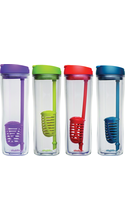 Aladdin Infuse Flip-to-Sip Cold Tumbler