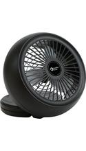 Comfort Zone Portable USB/Battery Fan