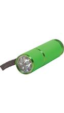 Bright-Way LED Glow-in-the Dark Flashlight