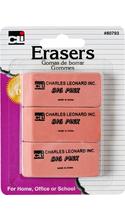 Charles Leonard Wedge Eraser