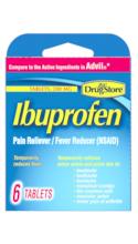 Lil' Drug Brand On-the-Go Medicine