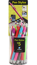 FuseBox Pen Stylus Cup Display