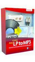 Corel Roxio Easy LP to MP3 Education