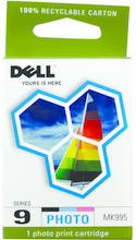 Dell Inkjet Cartridge Series 9