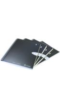 Livescribe A5 Single Subject Notebook