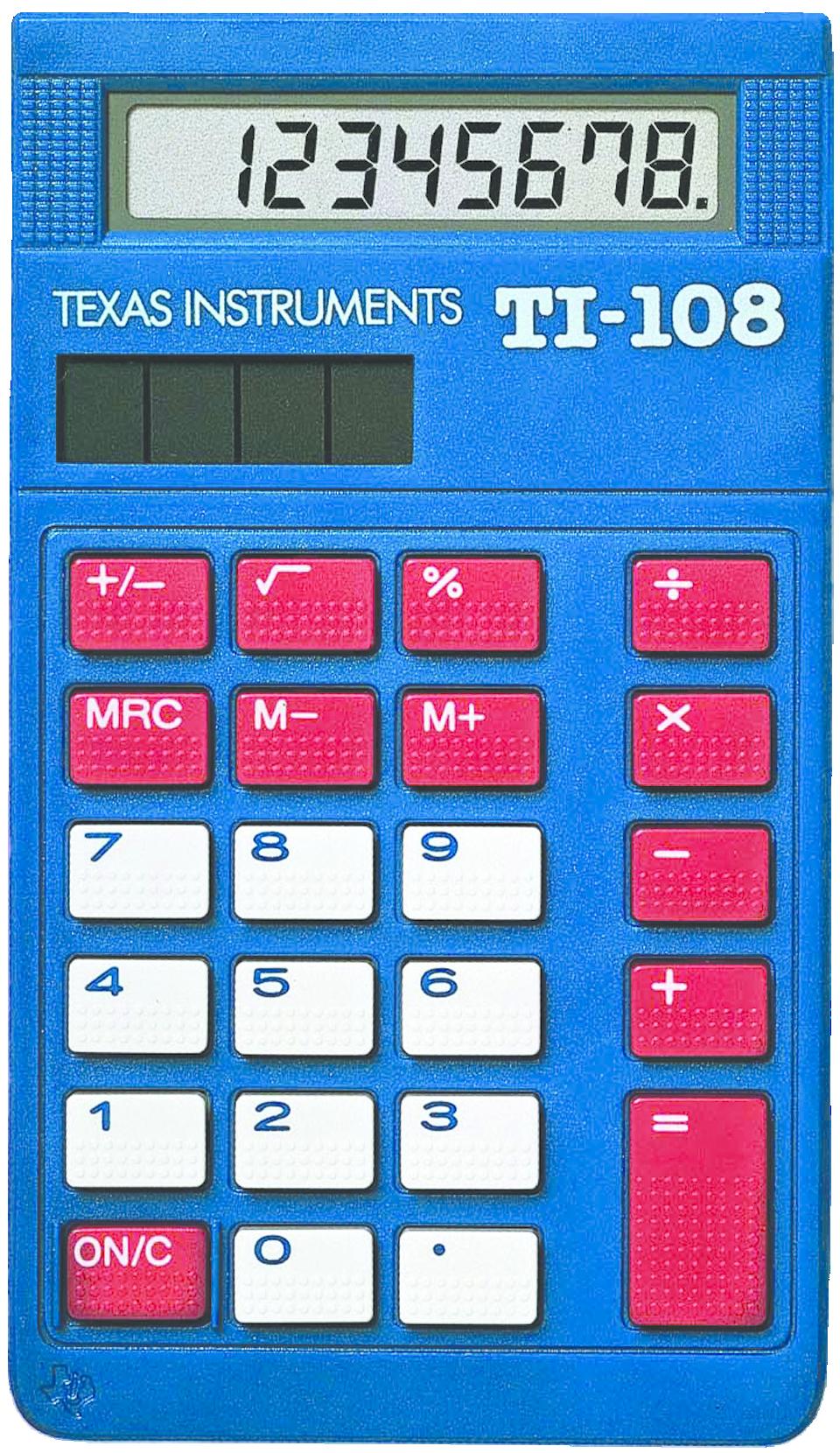 Mini Desk Calculator With Battery & Solar Power,Wholesale china