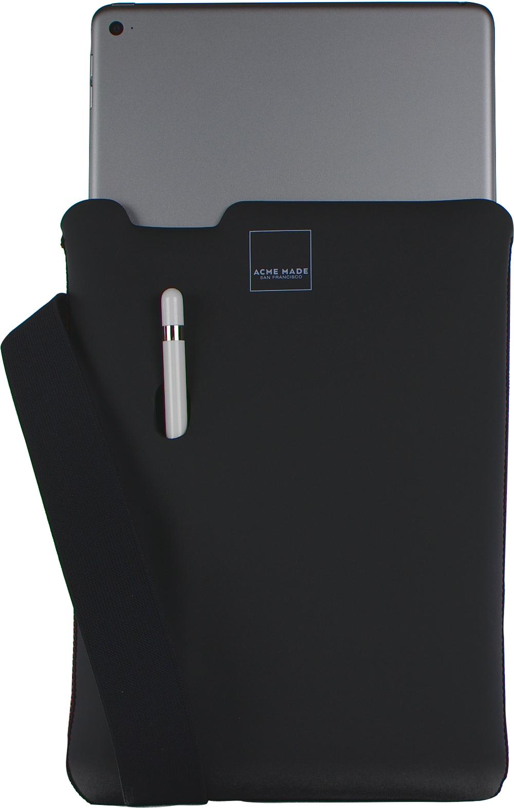 Skinny Sleeve 9.7in Matte Black