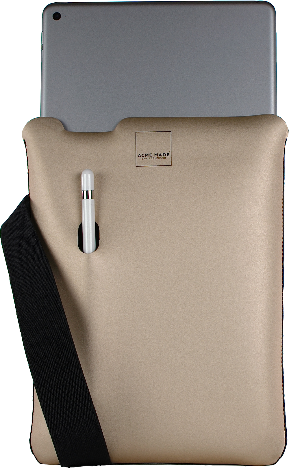 Skinny Sleeve 9.7in Gold