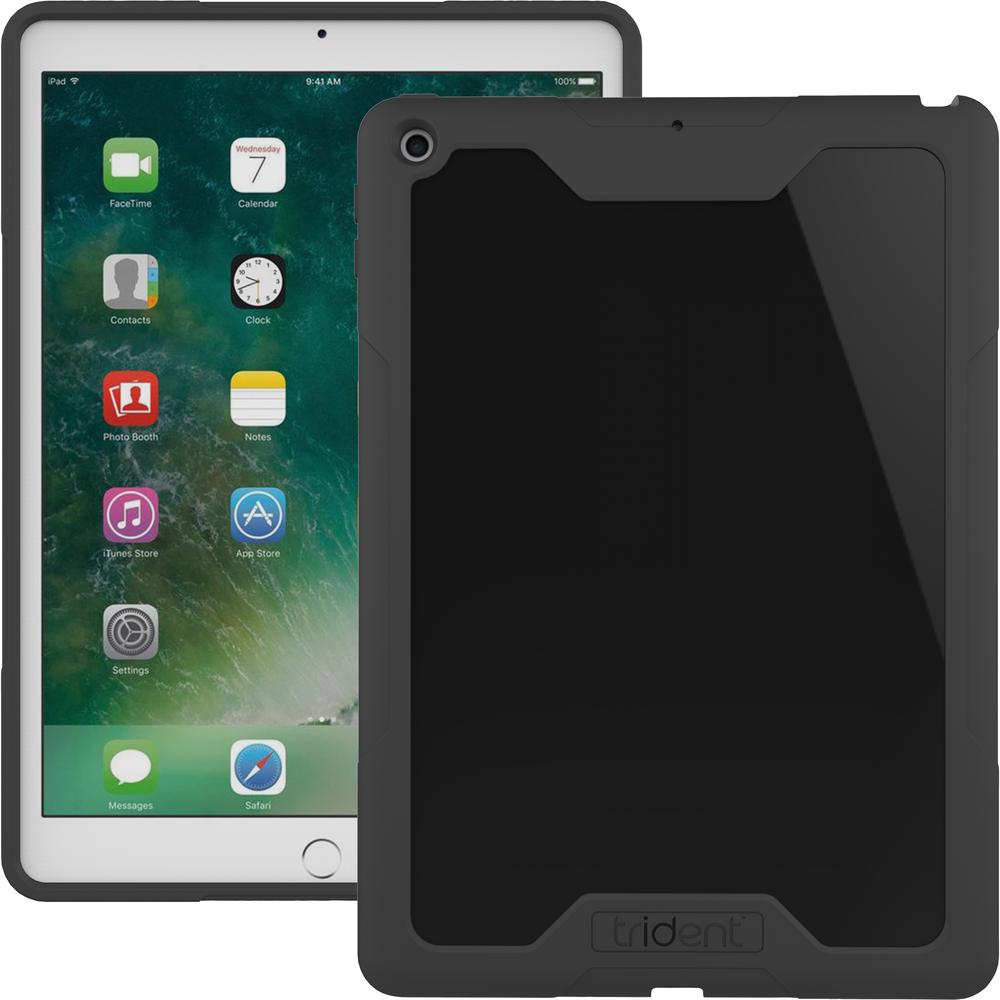 Cyclops Case for Apple iPad Fits iPad Models A1893/A1954/A1822/A1823 Black