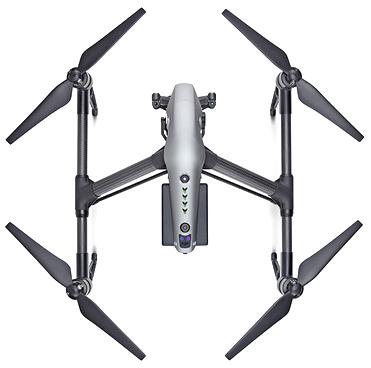 Inspire 2 Quadcopter  Black